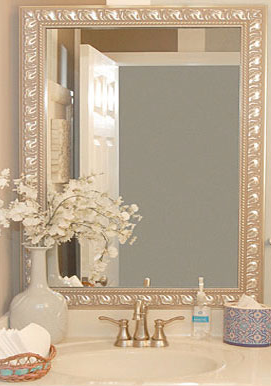 Bathroom Mirrors Richmond Va custom glass & mirrors | richmond custom glass | richmond shower