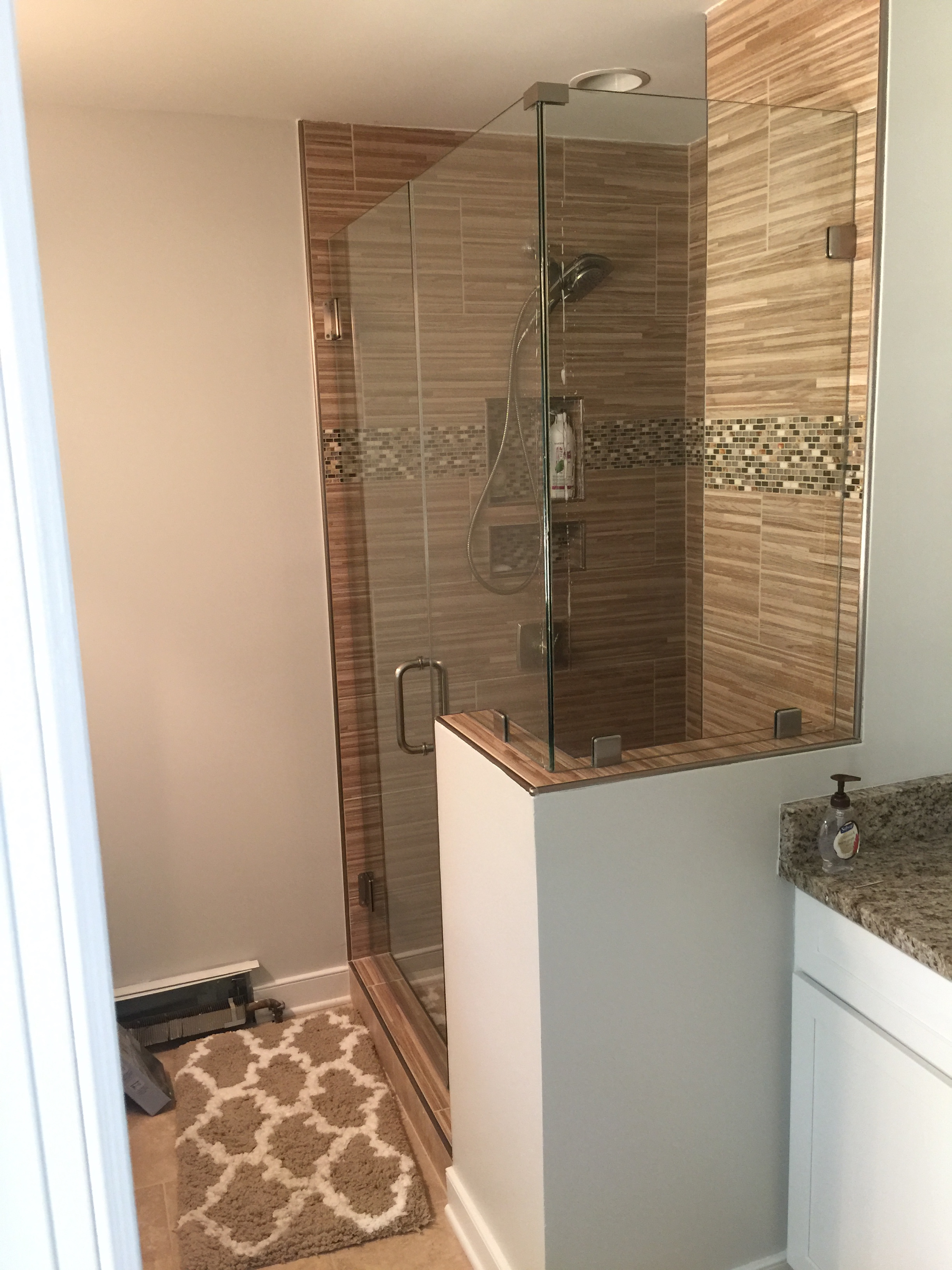 Glass Shower Door Kitchener