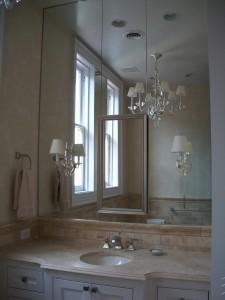 shower door replacement richmond