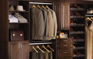 custom closet systems richmod va