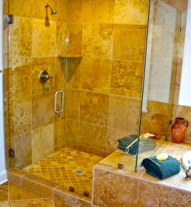 What are the Benefits to Frameless Shower Enclosures