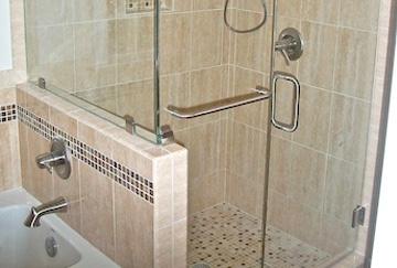 Richmond Shower Doors And More & Richmond Shower Doors | Frameless Showers